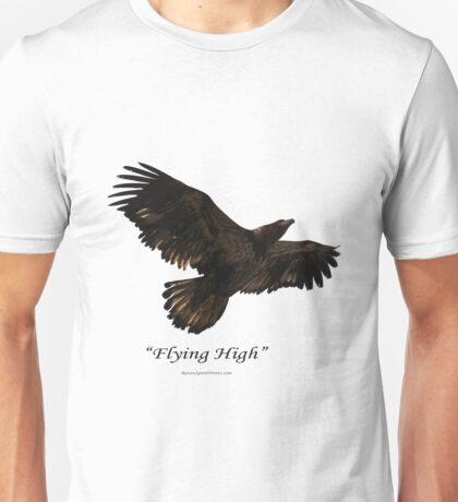 """Flying High"" Unisex T-Shirt"
