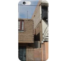 a motel in lima iPhone Case/Skin