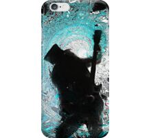 Slash iPhone Case/Skin