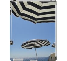 Rock Beach , Nice, France iPad Case/Skin