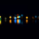 A Little Night Bokeh by Naomi Frost
