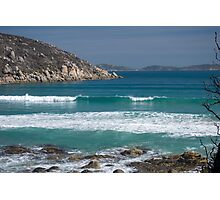 Picnic Bay - Wilsons Promontory Photographic Print