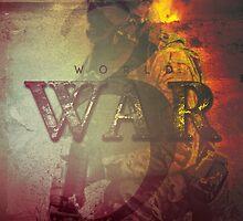 World War 3 by seraphimchris
