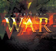 Spirit of War by seraphimchris