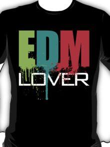 EDM Lover T-Shirt