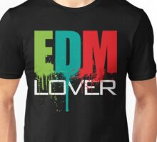 EDM Lover Unisex T-Shirt