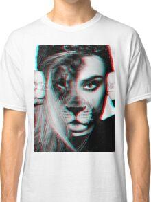 Cara Lion Classic T-Shirt