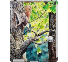 Fore ! iPad Case/Skin