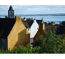 Culross  Photographic Print