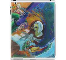 Legend of Zelda: Skyward Sword iPad Case/Skin