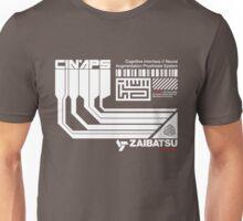 CINAPS T-Shirt Unisex T-Shirt