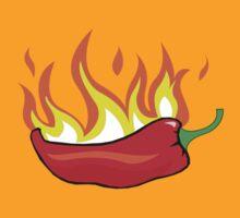 Hot chilli T-Shirt