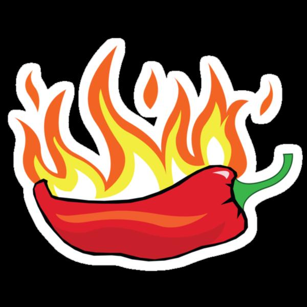 Hot chilli by borstal
