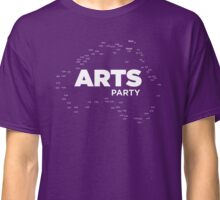The Arts End of the World - Arts Party Classic T-Shirt