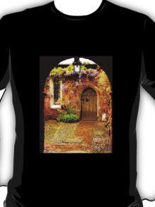 Mysterious Door T-Shirt