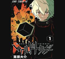 World Trigger- Yuma Kuga Unisex T-Shirt