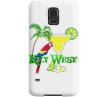 Key West Margarita Samsung Galaxy Case/Skin
