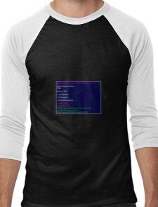 Legendary Coat of the Twilight Elf Men's Baseball ¾ T-Shirt