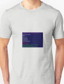 Legendary Coat of the Twilight Elf T-Shirt