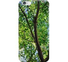Nature and Sky  iPhone Case/Skin