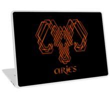 Aries Laptop Skin