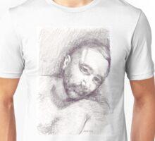 Bear 2 Unisex T-Shirt