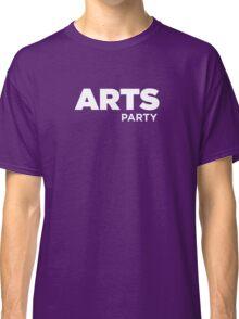 Official Purple - Arts Party of Australia Classic T-Shirt