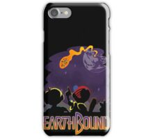 EARTHBOUND - First Steps iPhone Case/Skin