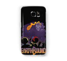EARTHBOUND - First Steps Samsung Galaxy Case/Skin