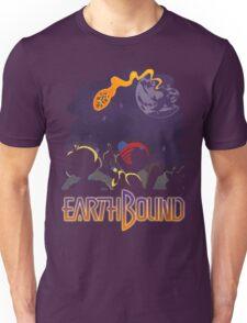 EARTHBOUND - First Steps Unisex T-Shirt