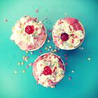 Ice Cream by Odette Angelica
