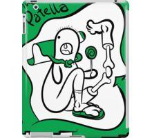 The Patella iPad Case/Skin