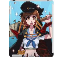 Fight Club Mako iPad Case/Skin