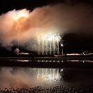 Fireworks by KathO