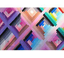 Tile Photographic Print