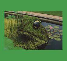 Top o' the Mornin to ya, Mr. Frog Baby Tee