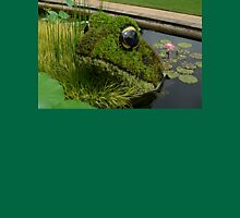 Top o' the Mornin to ya, Mr. Frog Unisex T-Shirt