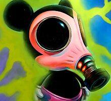 Mickey by Sarah14906