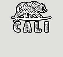 Cali Bear (Tropical Font) Unisex T-Shirt