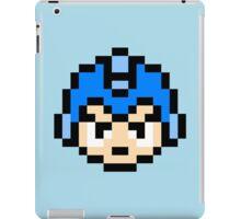 Robot Master of Disaster iPad Case/Skin