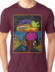 Paradox Moon Unisex T-Shirt