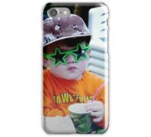 Baby Bitts iPhone Case/Skin