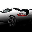 Porsche fade by m32ad