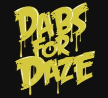Dabs for Daze T-Shirt