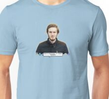 PEWDIEPIE - HOW'S IT GOING BROS Unisex T-Shirt