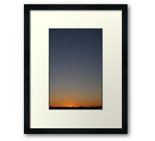 Untitled.00008 Framed Print