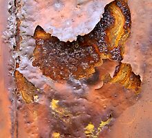 Rust 10 by rdshaw