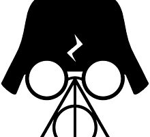 Darth Vader by MoodCatz