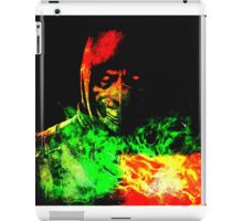 Immortal Kombat iPad Case/Skin