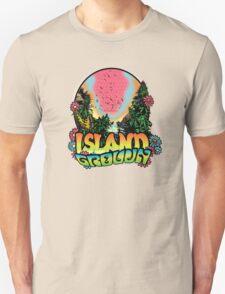 Island Grown 420 art T-Shirt